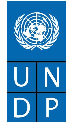 UNDP Climate Box
